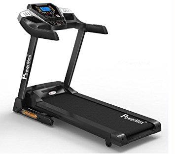 Motorized Treadmill - Auto Lubrication Treadmill - NEW 2 HP