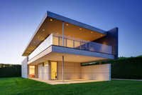 Prefabricated Decorative Homes