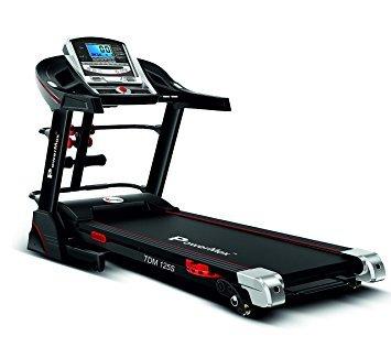 Auto Lubricating Treadmill - NEW 2 HP