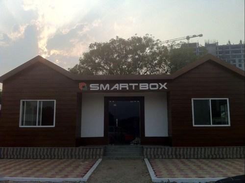 Prefab Innovative Offices
