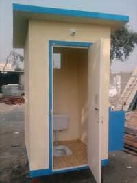 Instant Mobile Toilets