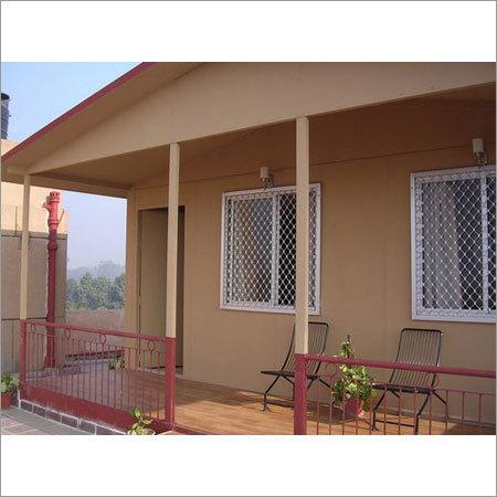 Prefabricated Roof Top