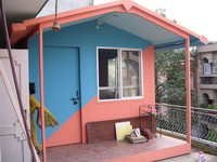 Prefabricated Cheap roof top huts
