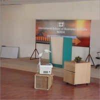 Prefabricated Low Cost School