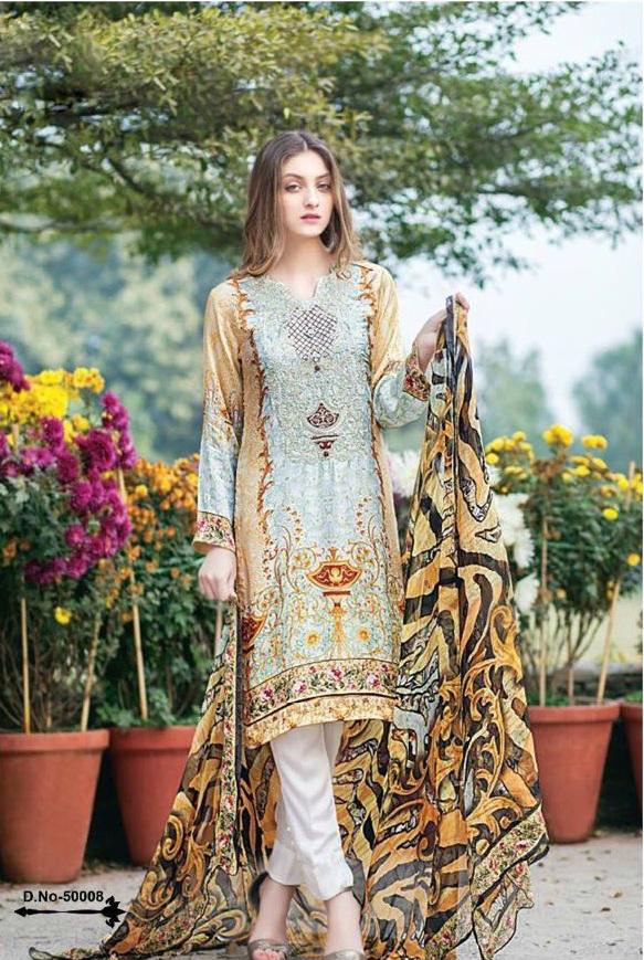 Dress India Salwar Patterns