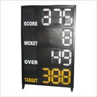 Cricket Score Board (Small)