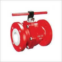 Full Bore Fire Safe Valves