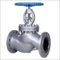 Industrial Globe Valves