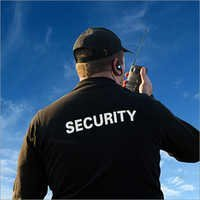 Private Security Officer