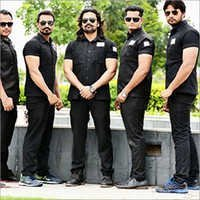 Bouncer Security Service