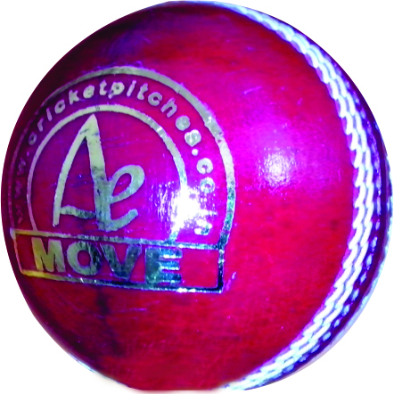 Cricket Ball MOVE