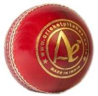 Cricket Ball Speed