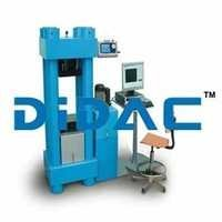 Concrete Compression Testing Machine 5000 KN