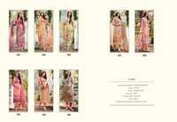 Cotton  Print Suit With Digital Print Dupatta