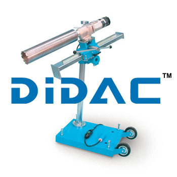 Universal Electric Core Drilling Machine