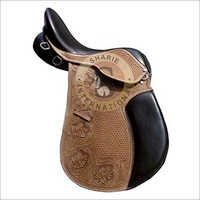 English Saddle