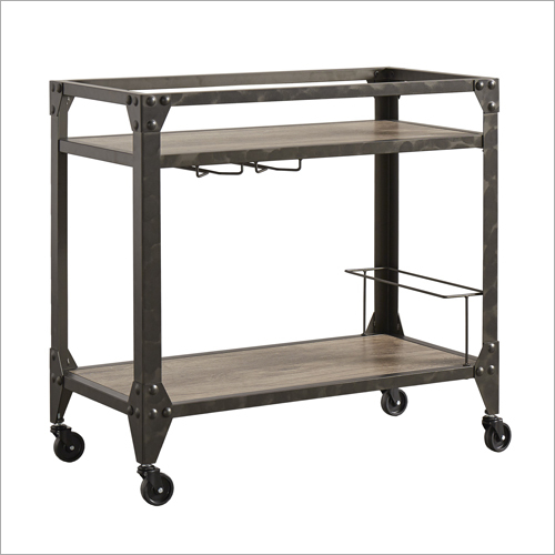 Bonham Bar Cart