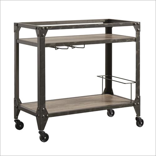 Bonham Bar Cart
