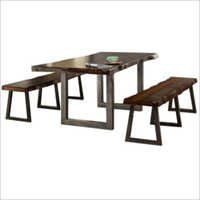Ericksen 3 Piece Dining Set