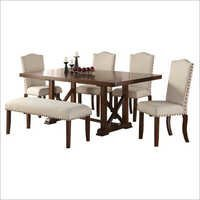 Delbert Dining Set