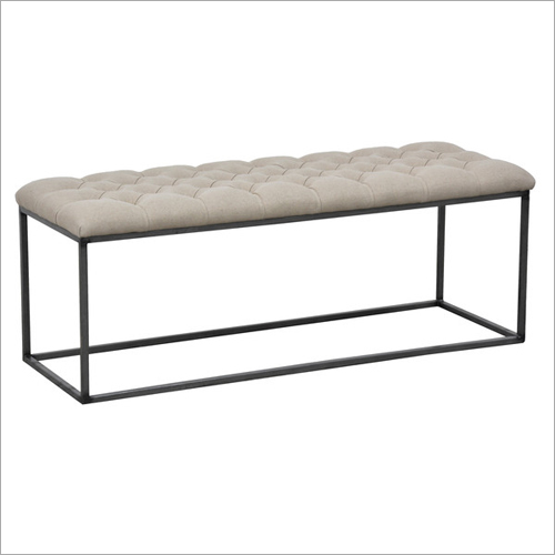 Jessie Tufted Coffee Table