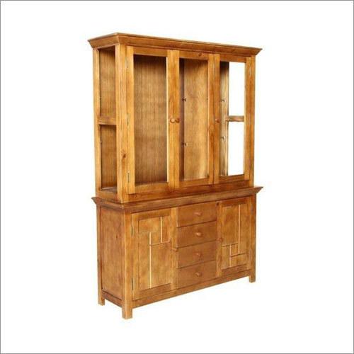 SOHO Crockery Hutch Cabinet