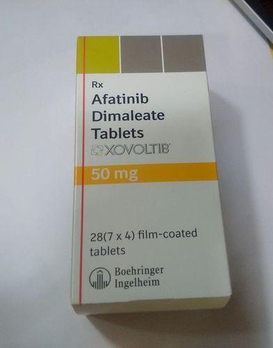 Xovoltib 50 Mg