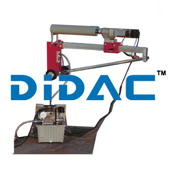 Electric Core Drilling Machine With Vacuum Facility