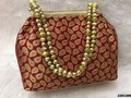 Latest Designer Ethnic Potli Bag