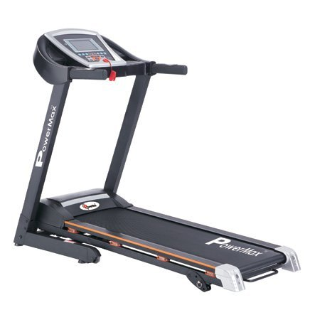 Motorised Treadmill- NEW 2 HP