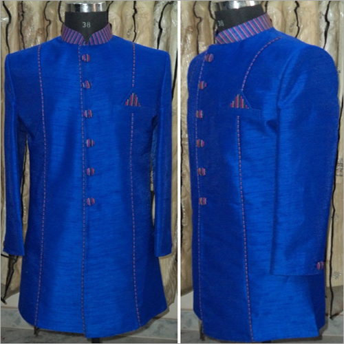 Stylish Look Indo Western