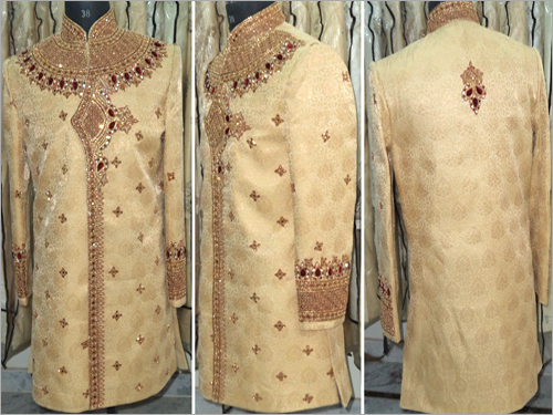 Latest Designer Sherwani