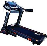 Multifunction Motorized Treadmill 2 HP