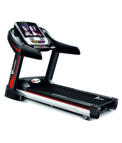 Motorized Treadmill-New 2 HP