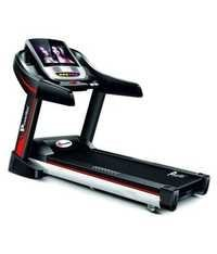 Motorized Treadmill-New 2 HP