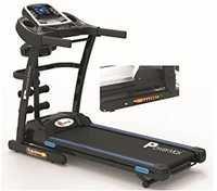 Multifunction Motorized Treadmill-NEW 3 HP