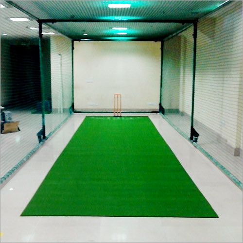 Ae Artificial Cricket Turf Pitch Grass