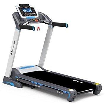 Motorized Treadmill-New 2.75 HP