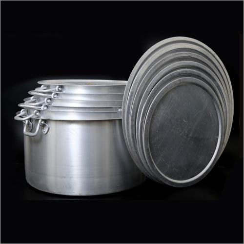 Heavy Aluminium Tops