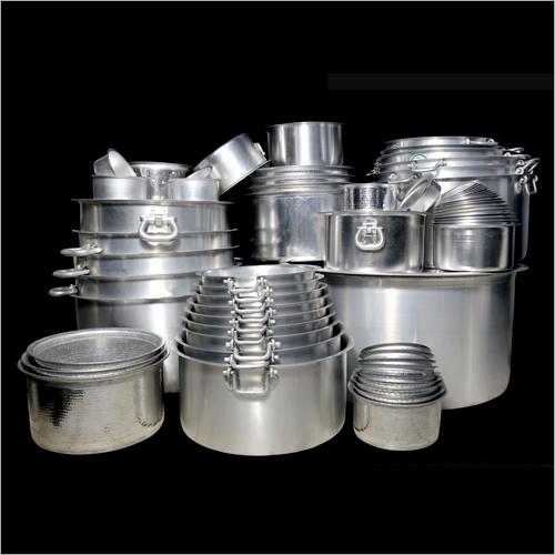 Aluminium Tops