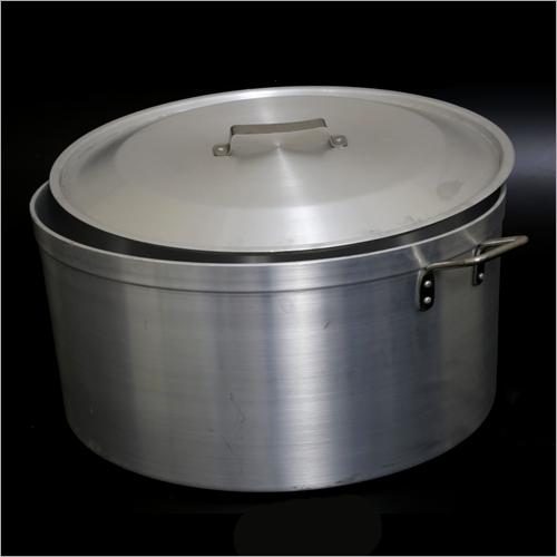 Aluminium Casseroles