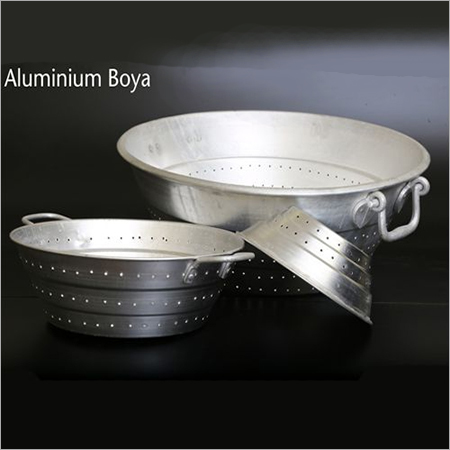 Aluminium Boya