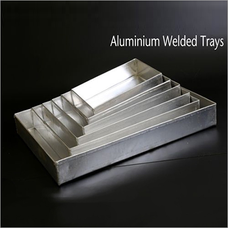 Aluminium Trays