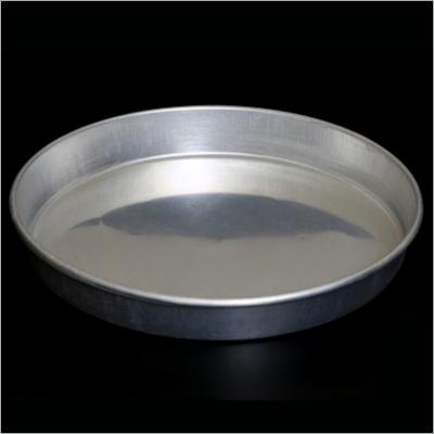 Light Cake Pan