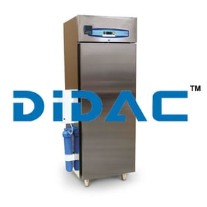 Climatic Controlled Cabinet