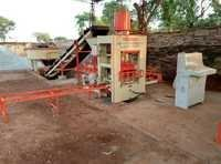 Automatic Fly Ash Brick Machine / ENDEAVOUR-iF1500