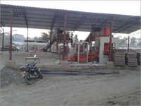 Automatic Fly Ash Bricks Plant / ENDEAVOUR-iF5000