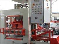 Semi Auto Fly Ash Bricks Machine /ENDEAVOUR-iF1000