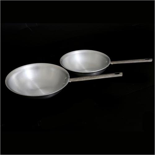 Aluminium Pan