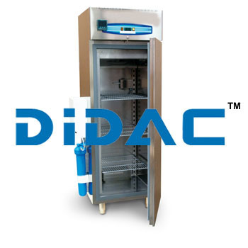 Climatic Controlled Cabinet 530 Litres
